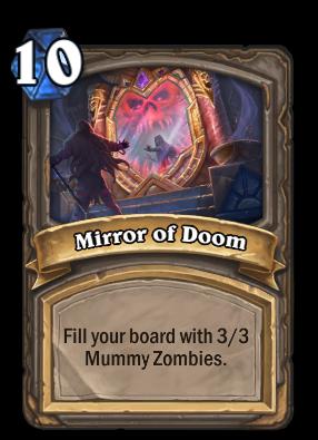 Mirror of Doom Card Image
