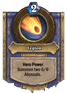 Legion Card Image