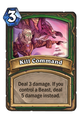 Kill Command Card Image