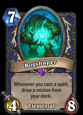 Bogshaper Card Image