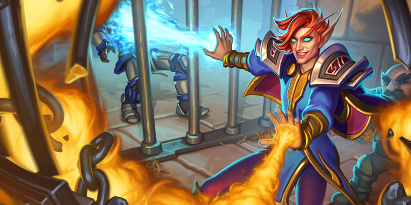 Hearthstone's Liv Breeden and Cora Georgiou Discuss New Expansion, Battlegrounds, and Priest - Full Interview Recap