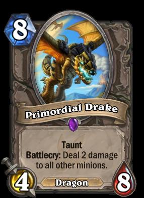 Primordial Drake Card Image