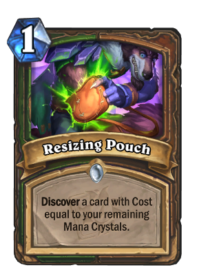 Resizing Pouch Card Image