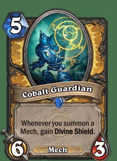 Cobalt Guardian Card Image