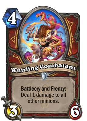 Whirling Combatant Card Image