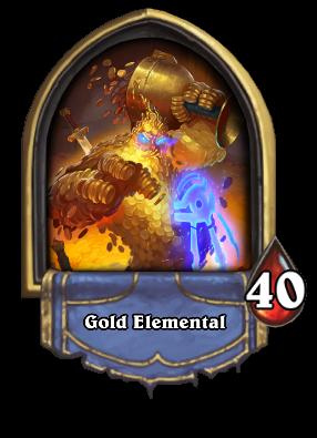 Gold Elemental Card Image