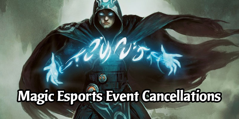 Magic Esports Update - 2020 Season Changes due to Coronavirus