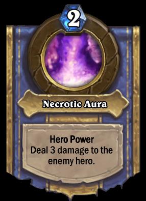 Necrotic Aura Card Image