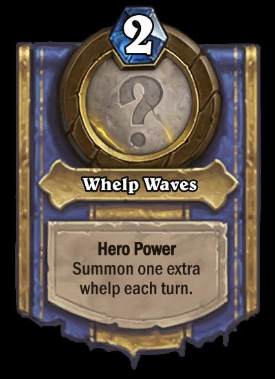 Whelp Waves Card Image
