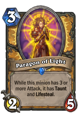 Paragon of Light Card Image