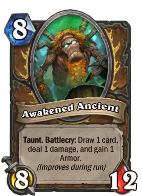Awakened Ancient Card Image