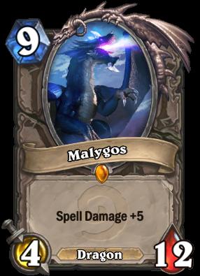 Malygos Card Image