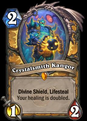 Crystalsmith Kangor Card Image