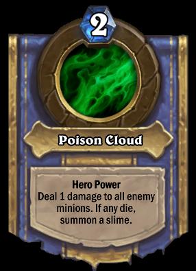 Poison Cloud Card Image