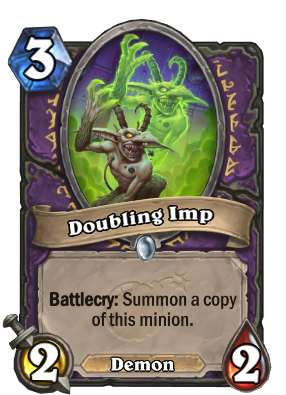 Doubling Imp Card Image