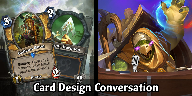 Card Design Conversation - Finale À Deux