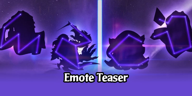 Riot Teases New Emotes for Legends of Runeterra via Constellations