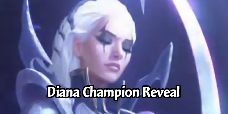 Diana is the Newest Legends of Runeterra Targon Champion Coming in Call of the Mountain (5 New Cards Revealed!)