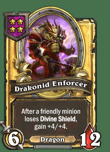 Drakonid Enforcer Card Image