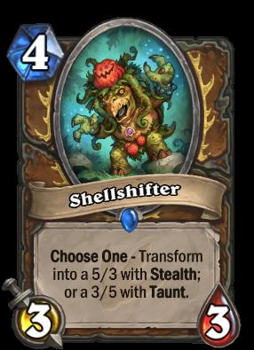 Shellshifter Card Image