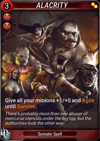 Alacrity Card Image
