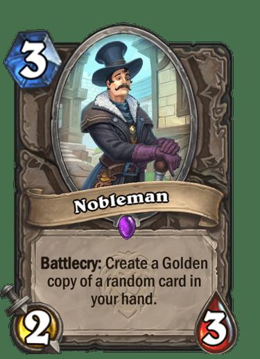 Nobleman Card Image