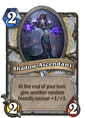 Shadow Ascendant Card Image