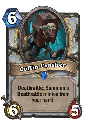 Coffin Crasher Card Image