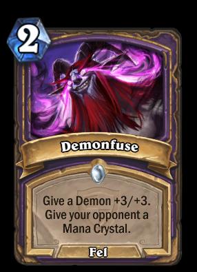 Demonfuse Card Image