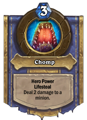 Chomp Card Image