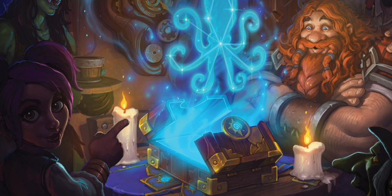How Set Rotations Work in Hearthstone - Year of the Dragon