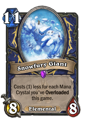 Snowfury Giant Card Image