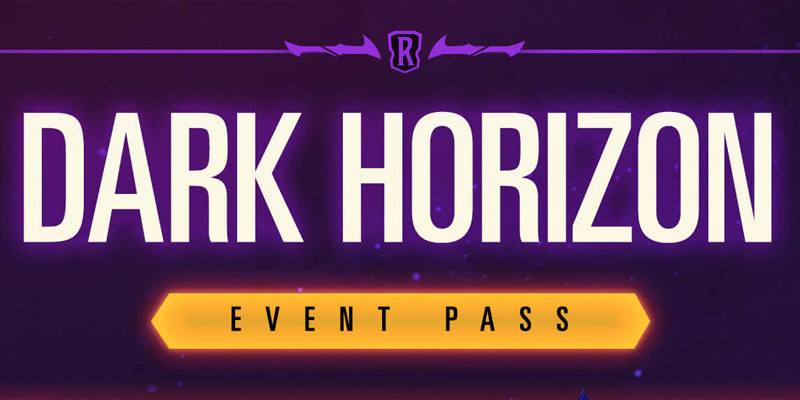 Details on Legend of Runeterra's New Dark Horizon Event Pass - How to Obtain Many of Patch 2.8.0's New Cosmetics