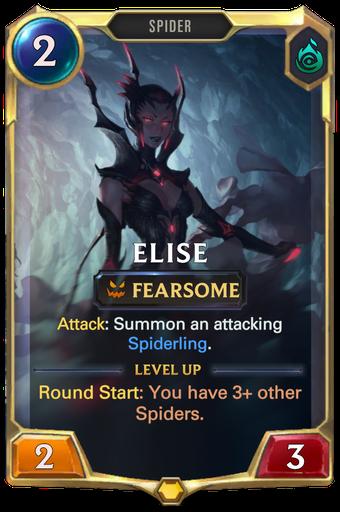 Elise Card Image