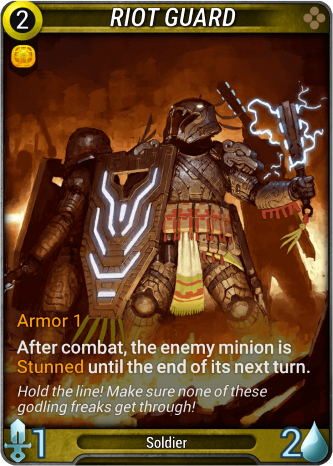 Riot Guard Card Image