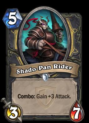 Shado-Pan Rider Card Image