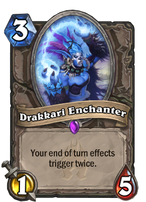 Drakkari Enchanter Card Image