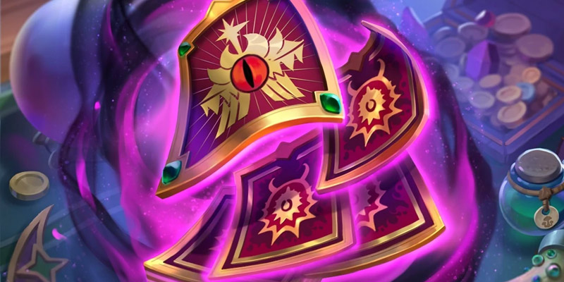 Weekend Wild Hearthstone Decks - Deck of Chaos Warlock, Quest Beast Hunter, Hero Power Mage, and More!
