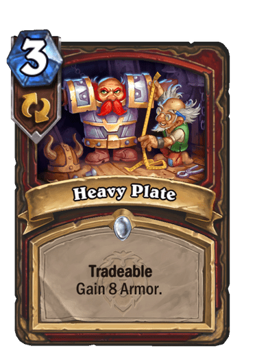 Heavy Plate Card Image