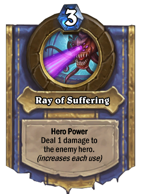 Ray of Suffering Card Image