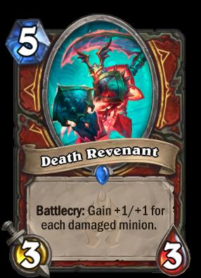 Death Revenant Card Image