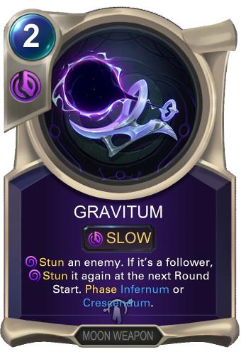 Gravitum Card Image