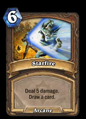 Starfire Card Image