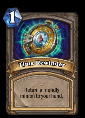 Time Rewinder Card Image