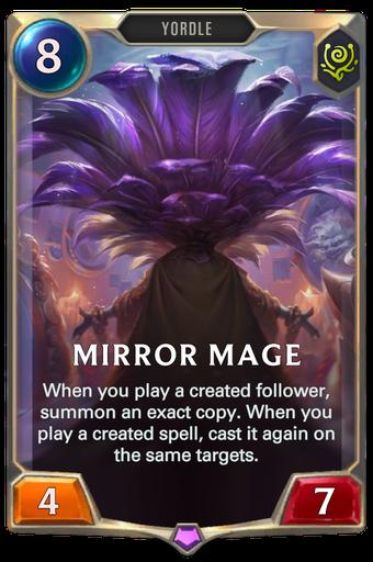 Mirror Mage Card Image