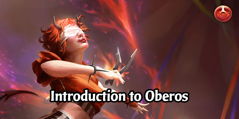 Mythgard's Oberos Faction - Playstyle, Mechanics, and New Players Guide