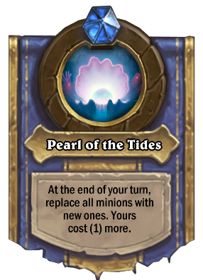 Pearl of the Tides Card Image