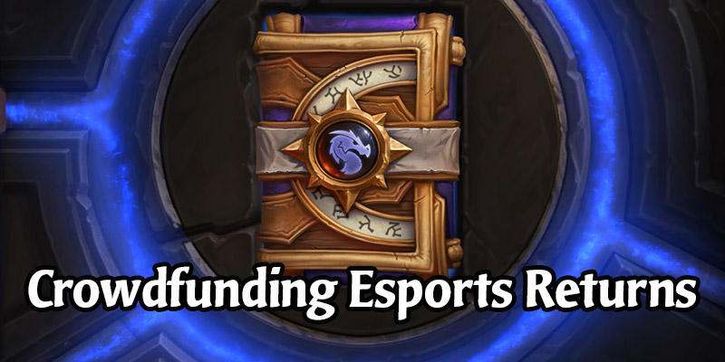Hearthstone Esports Gets a New Crowdfunding Bundle - The Dragon Masters Bundle Now Available with a New Card Pack