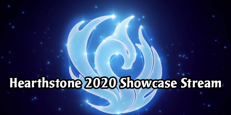 Hearthstone 2020 Showcase Stream Live Recap - Year of the Phoenix, Ashes of Outland and More!