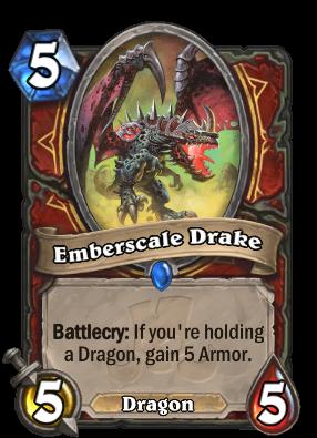 Emberscale Drake Card Image